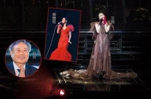 台媒:王菲将出演邓丽君!息影14年后为李安出山