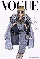 她为什么总被称为时尚界的女魔头?