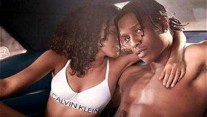 Raf Simons走后,Calvin Klein再次画
