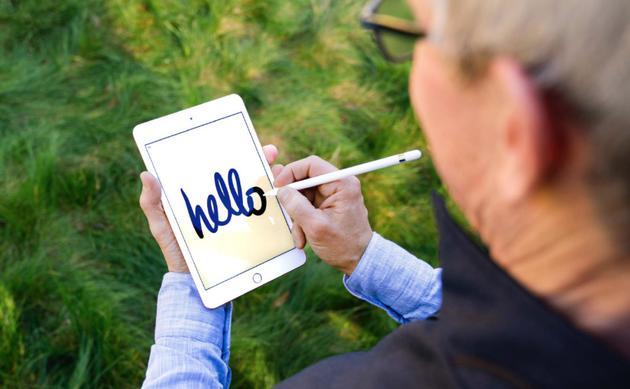 苹果推新iPad mini和Air:等待四年 迷你平板终于更新