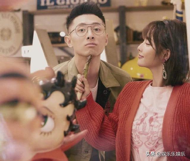 妻子2张嘉倪连续两期镜头被剪,引发网友不满,袁咏仪却说出原因