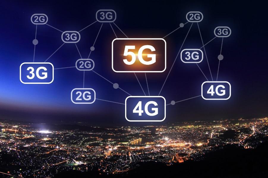 5G+4K设备助力两会报道 技术创新实现高清直播