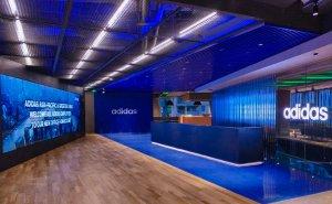 阿迪达斯为何在中国设立新总部?