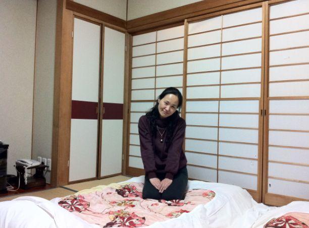 为什么日本人放着床不睡,偏偏喜欢睡地板和榻榻米?原因可不简单