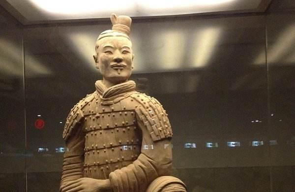 """兵马俑当""""网红""""被玩坏?秦始皇陵博物院院长这么说"""