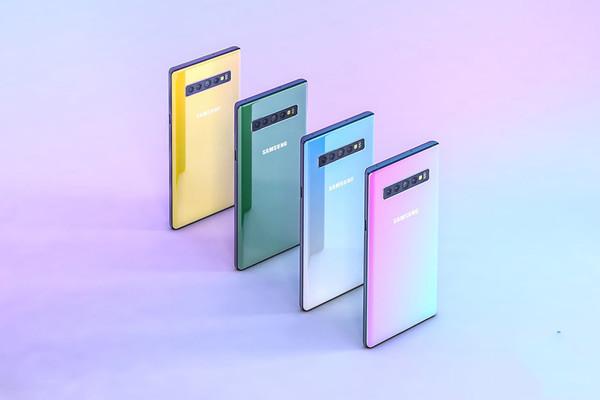 三星或将发布Galaxy Note 10e:小屏旗舰