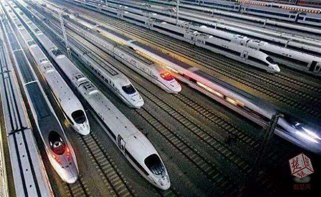"""铁路部门将加开旅游列车 助力""""五一""""旅客出游"""