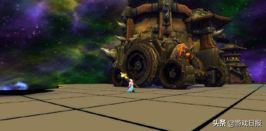 魔兽世界:那些暴雪不希望玩家前往的地方,去了可能封号