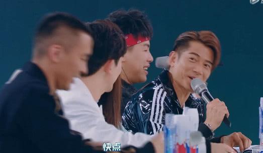 小虎队凭啥成中国第一男团?看苏有朋在《创造营2019》发飙我懂了