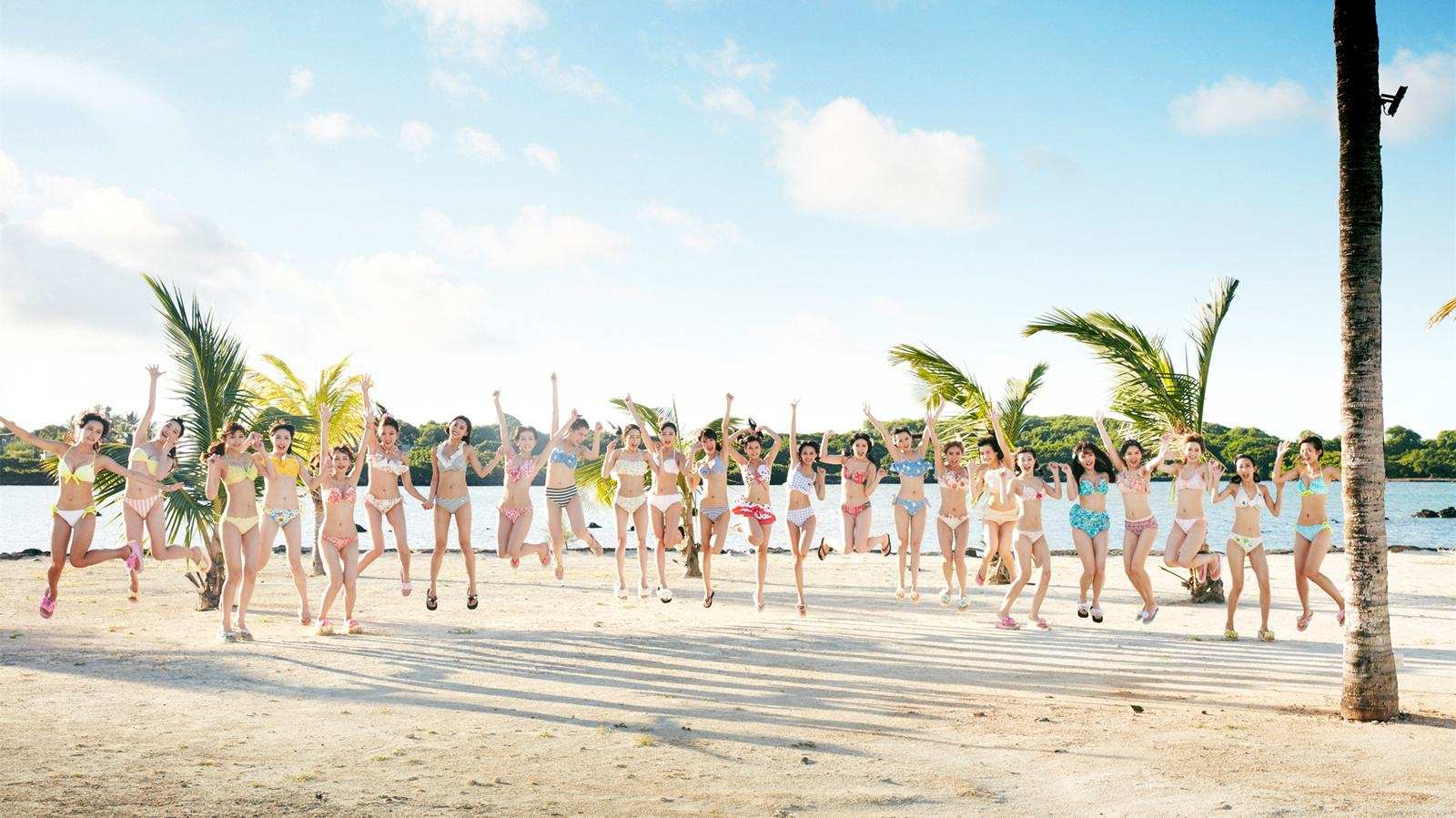 上戏表演专业排名公布 SNH48孙珍妮第5灵超第39