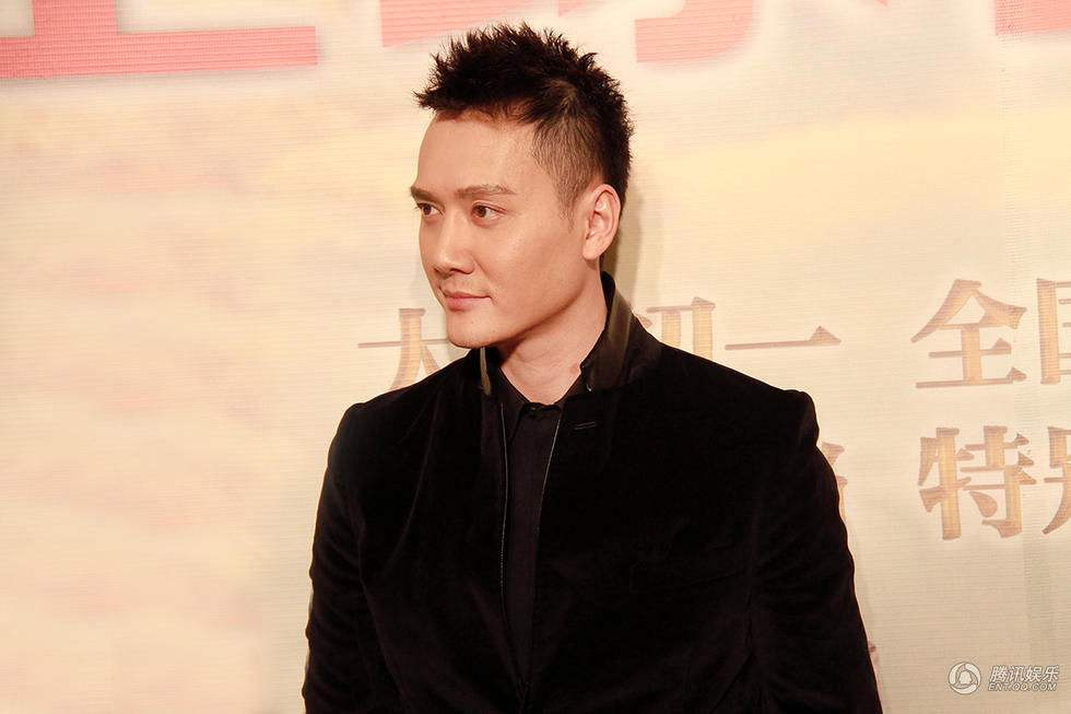 《狼图腾2》备案立项 前作由冯绍峰窦骁主演