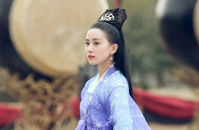 胡歌新剧《庶女锦兰》,得知女主角是她大家都不淡定了
