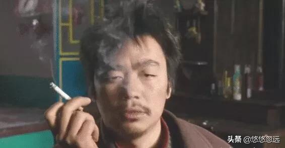 被北影当教材的5个镜头,游本昌吃臭肉、周星驰哭笑、王宝强抽烟