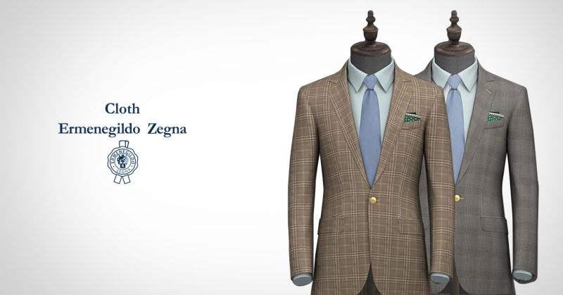 """服装风格演化 带领Zegna走进""""他""""经济时代"""