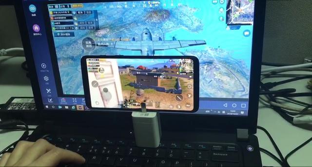 手机投屏到电脑竟如此简单?四种方法把