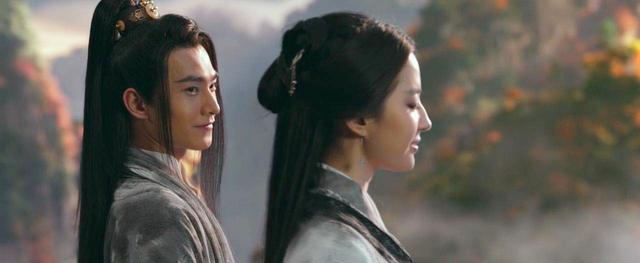 """""""三生三世""""原著白浅画像曝光,对比杨幂、刘亦菲,谁符合原著?"""