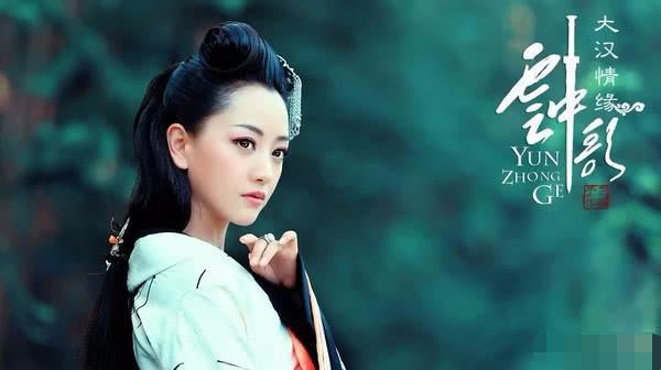 硬是把女二演成女一的五大女星:李溪芮上榜,热巴已成为女主阴影