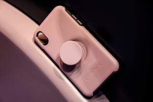霸占美国街头的手机壳:OtterBox和LifeProof亮相2019 CESA
