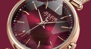 """腕表中的""""网红""""品牌------聚利时JULIUS"""