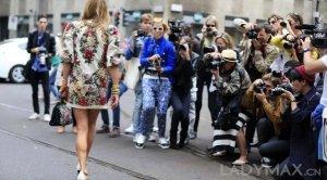 """时尚博主成为""""生意""""的这十年,发生了什么变化?"""