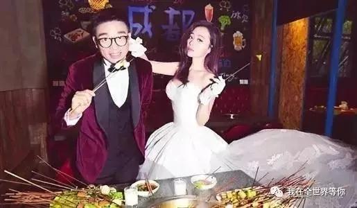 这些明星的婚礼请柬是这样的~周杰伦,黄晓明成爆款?