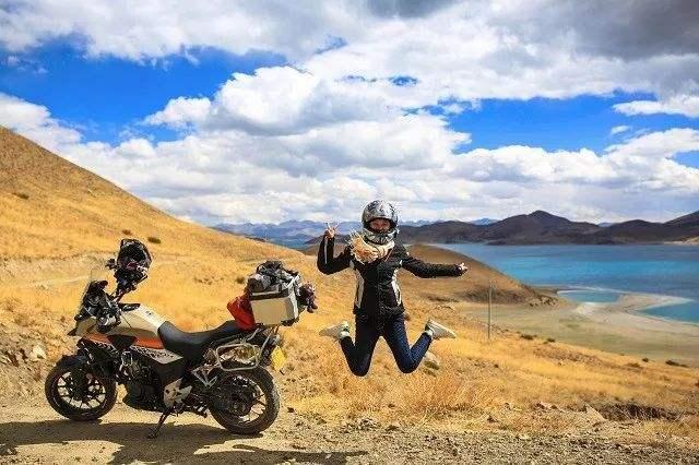 环游中国需要多少钱?开摩托车环游中国