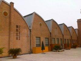 佩斯画廊关闭北京798原有空间 但仍将保留其办公室及贵宾展厅