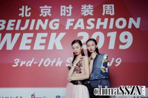 传统邂逅现代,GarminMove系列独创融合设计闪耀2019北京时装周