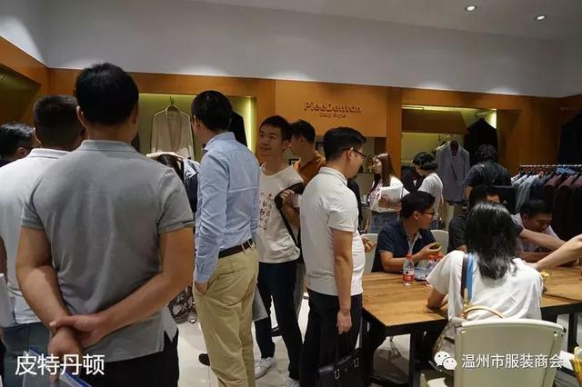 """全国各地定制店主共同探讨""""突围――定制店的现在和未来"""""""