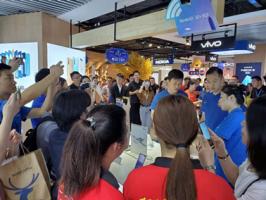 购机送好礼!三星Galaxy Note10系列正在持续热卖
