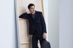 可持续时尚正在成为高端男装的新机会