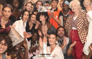 英国设计师品牌 Vivienne Westwood将精简产品线,发力