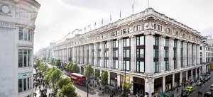 英国老牌高端百货 Selfridges 最新财报:专注零售体验