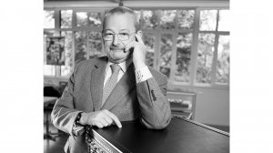 Louis Vuitton 创始家族第五代传人 Pa