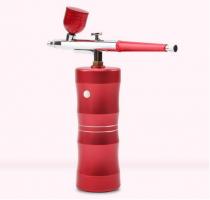呵护肌肤新主张:魔耐美容美体仪器的注氧补水仪来助力