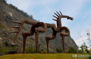 第二届温州国际雕塑展特别荣誉奖作品赏析