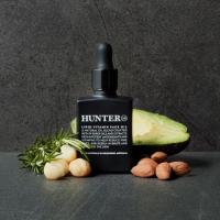 Hunter Lab光耀魔法精华油,护肤界的清流