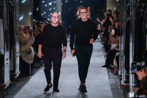 Dolce&Gabbana 创始人称收到了收购要约,但无意出售
