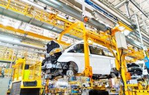 风口上的特斯拉,将给中国产业链哪些机会?