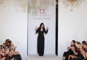 <b>Charles Jourdan查尔斯・约旦联名TAORAY WANG开启时尚能量新纪元</b>