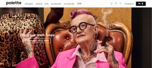 两千欧元创业,Polette是如何自力更生成为法国头号互联网眼镜品