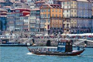 2019年葡萄牙旅游人数创历史新高,增长