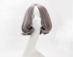 遇见不一样的自己:戴上利燕假发,邂逅