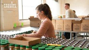 欧莱雅美国公司推出多项措施抗击疫情,允许其小微合作伙伴延迟付