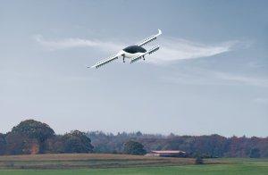 德国垂直起降电动飞行器研发商 Lilium 获2.4亿美元融资,腾讯领