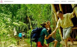 Airbnb 暂停所有市场营销活动,创始人未来半年分文不取