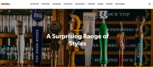 <b>百威英博联手IMG,将为旗下百威等知名啤酒品牌开发服装食品等授权商品</b>
