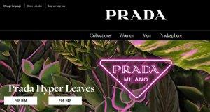 Prada 中国5月销售额实现两位数增长,但欧洲市场恢复缓慢