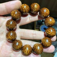 典藏贡木飘香 海黄立天珠宝配饰值得细品