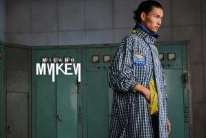 意大利时尚品牌MYKEY正式入驻天猫商城